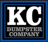 KC Dumpster Company Logo