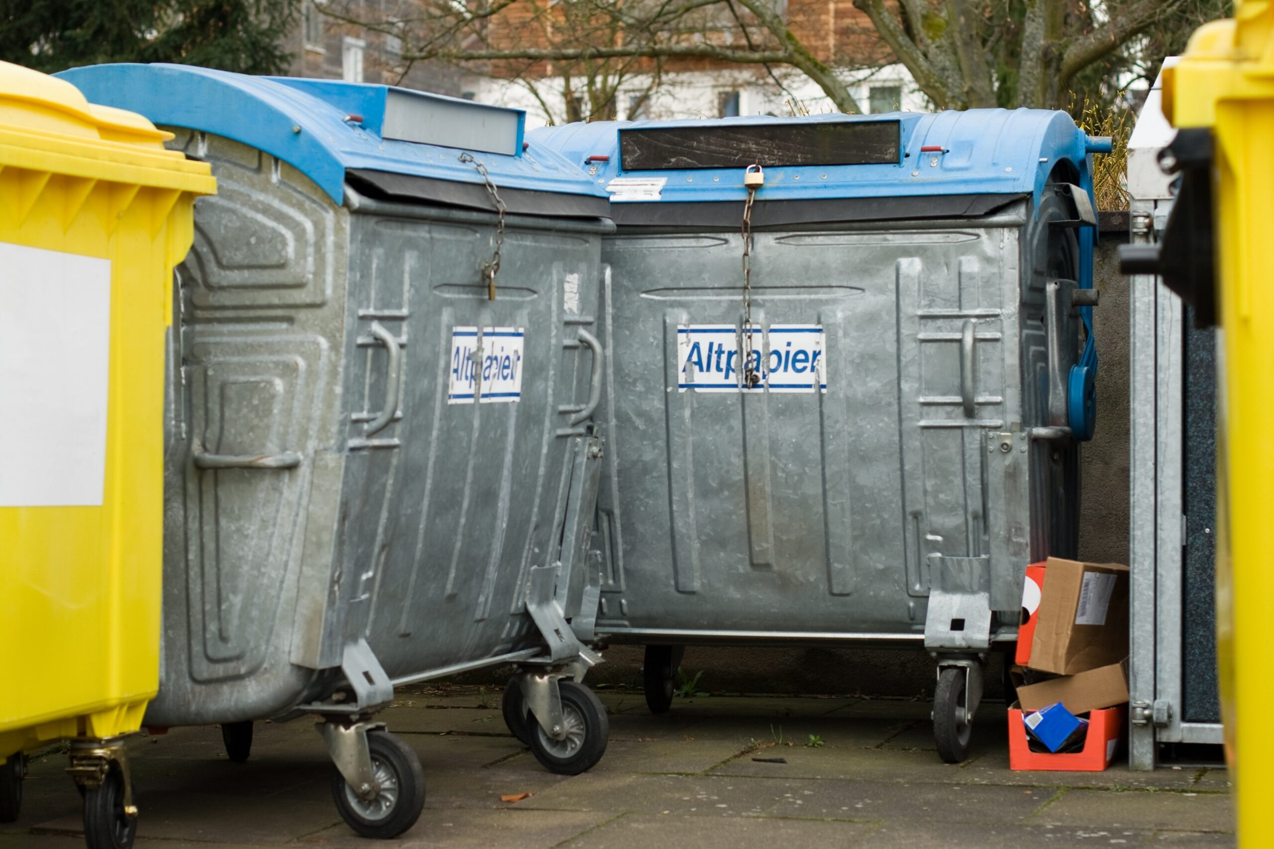 what fits into cheap dumpster rental