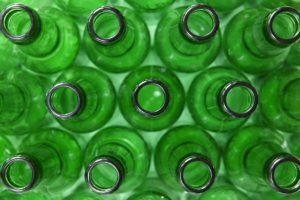 eco friendly glass recycling