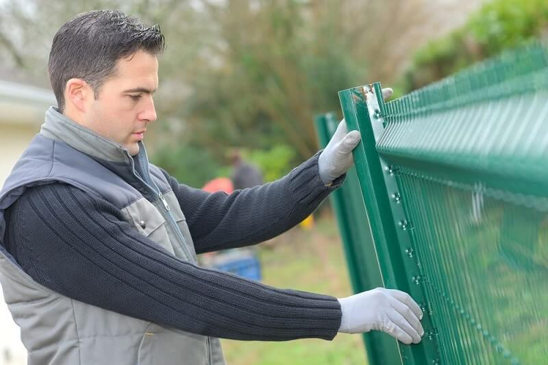 tips on fence etiquette and fence removal