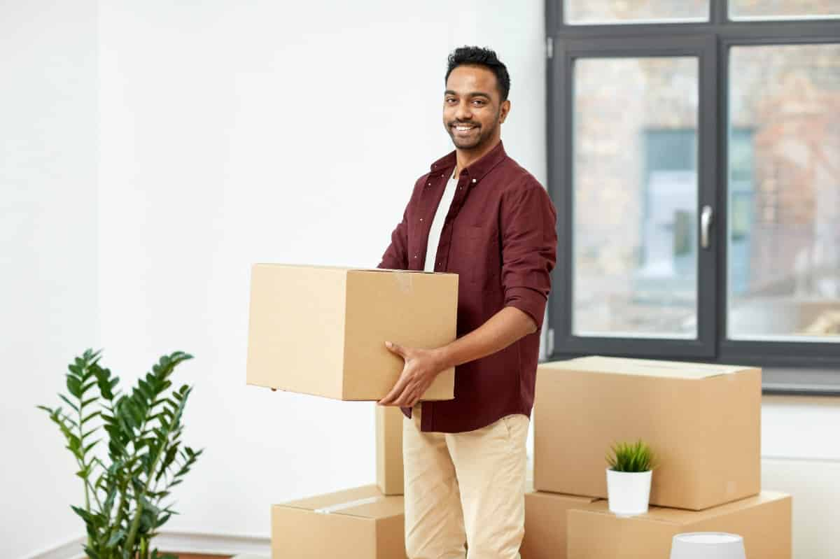 plan ahead before you start moving