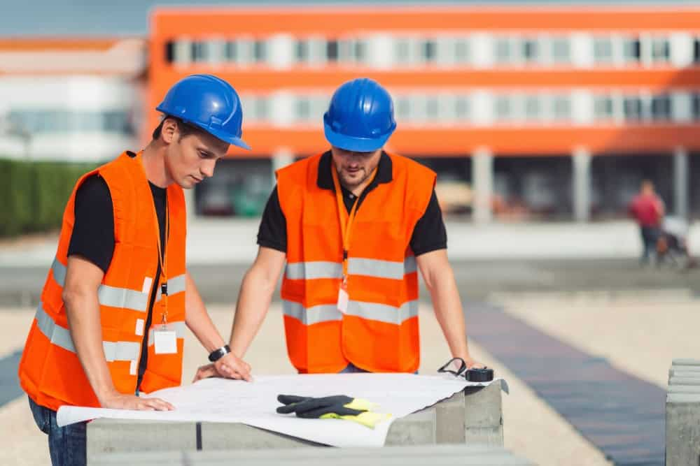 planning ahead for construction waste