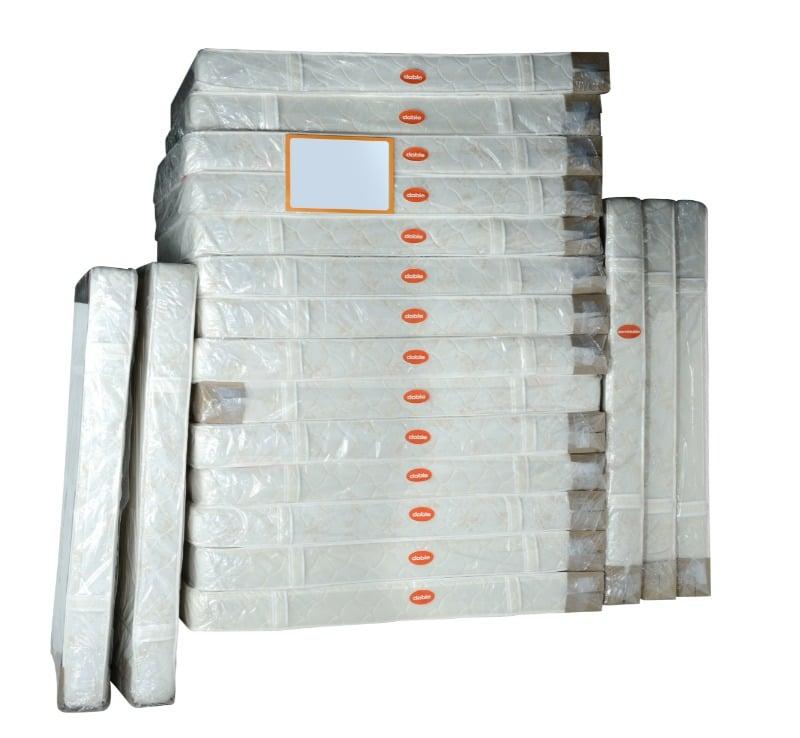 reusing recycling and repurposing mattresses