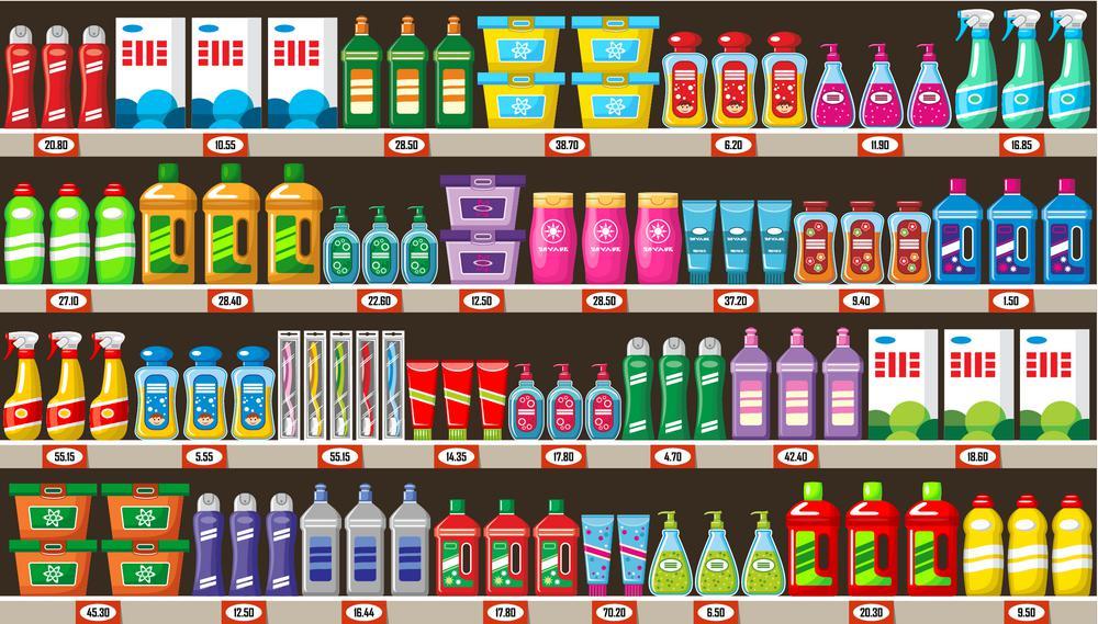storing hazardous chemicals