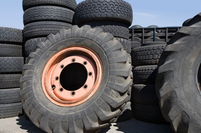 tips for tire disposal