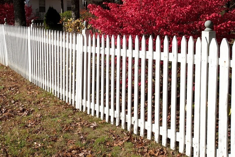 tips on wooden fence removal
