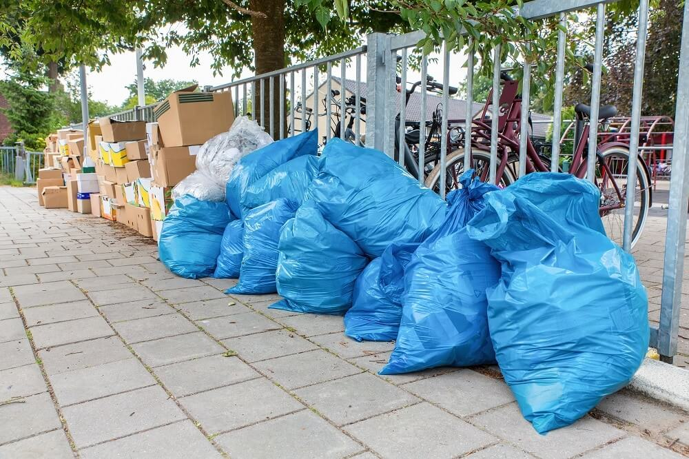 regulations and rules on waste management